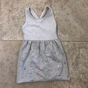 Gymboree Toddler Girls 2T tank sundress